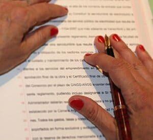 registros notariales charla genproba